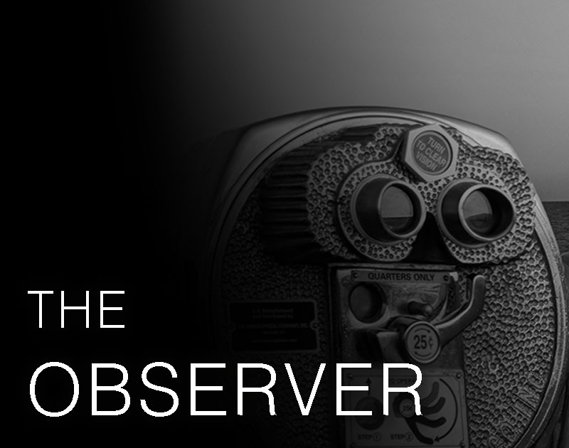 Observer-personality