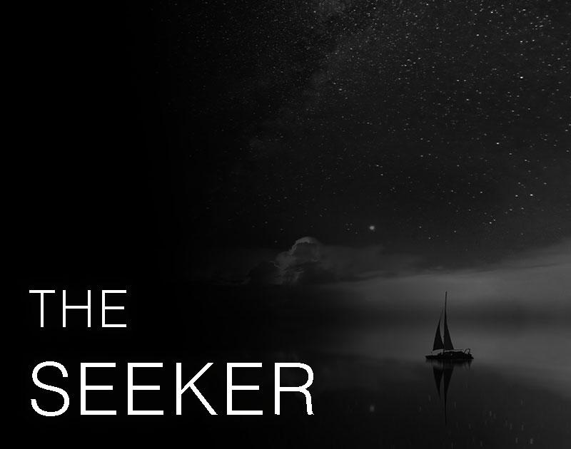 Seeker-personality