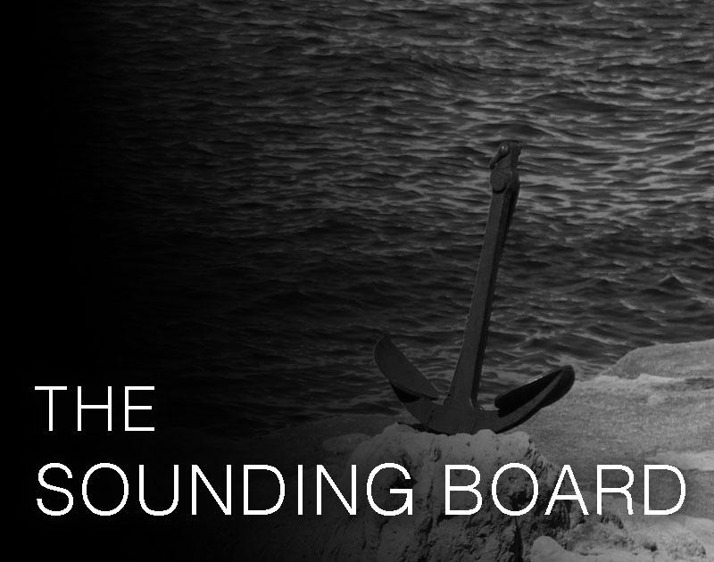 Soundingboard-personality